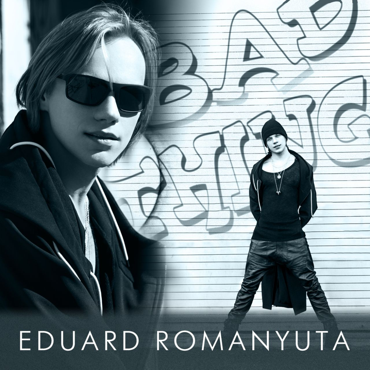 single BAD SING - Eduard Romanyuta